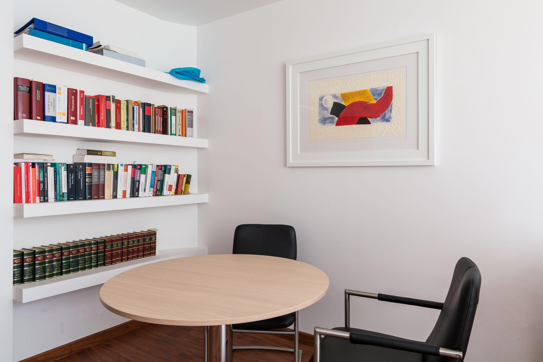 Despacho de abogados en Alicante