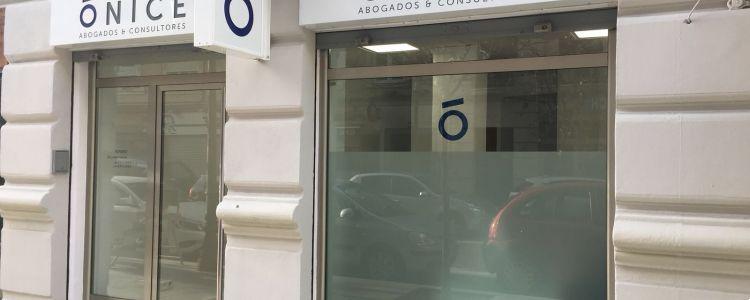 Especialistas en todas las ramas del Derecho en Valencia
