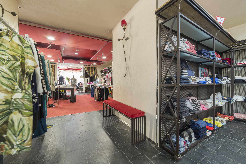 Boutique de moda joven con las mejores firmas en Alicante