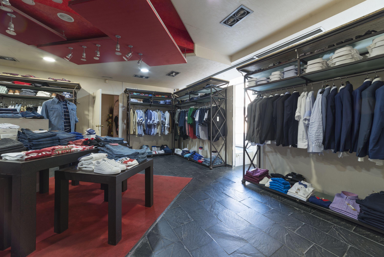 Firmas de moda en tu boutique en Dolores