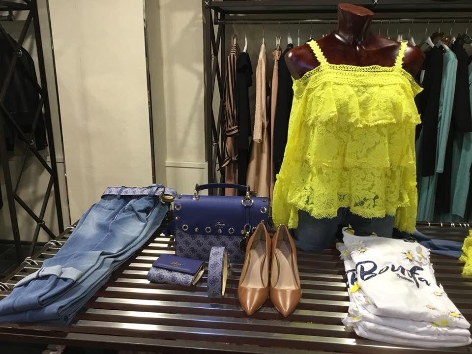 Moda de la firma Intropia Alicante