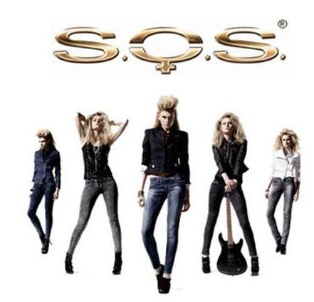 S.O.S. Jeansç: Catálogo de Liberty Moda