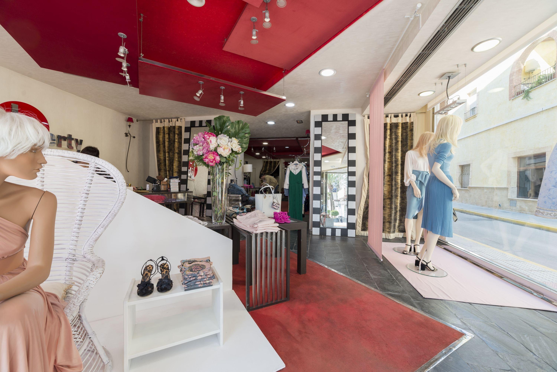 Boutique de moda joven en Alicante