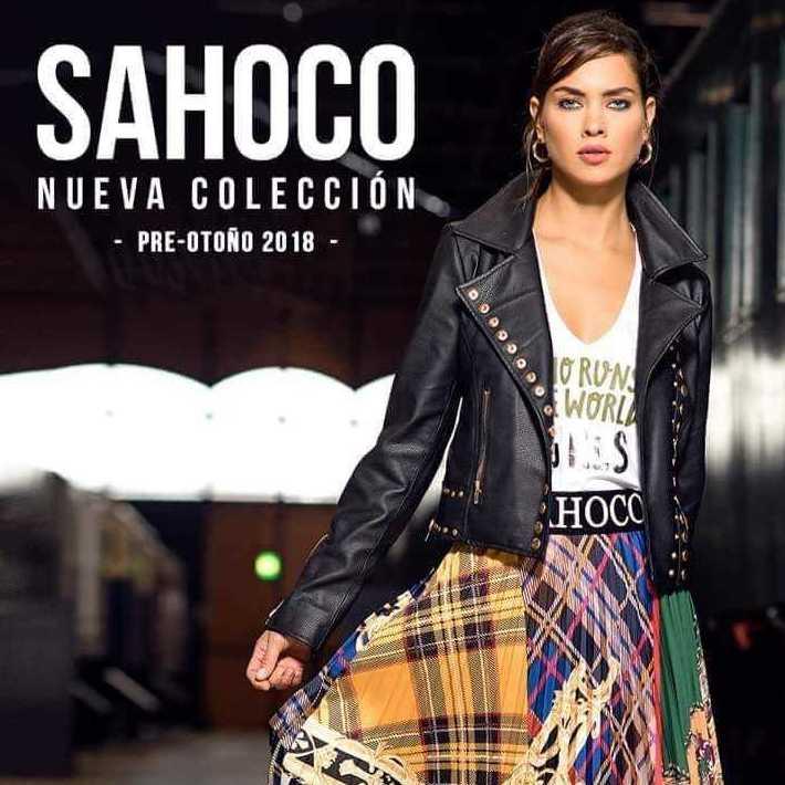 Sahoco LIberty Moda Alicante