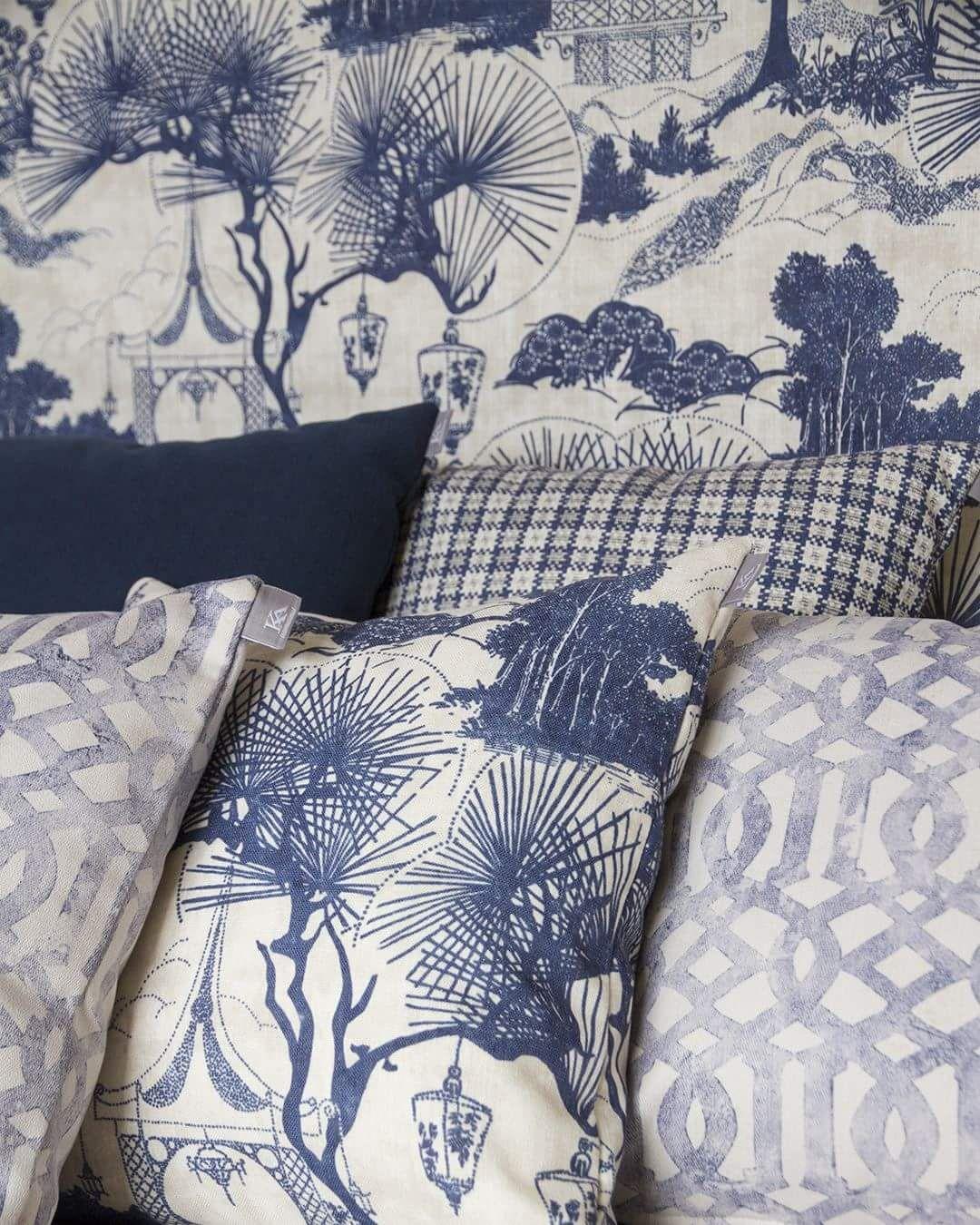Textil: Servicios de KA International