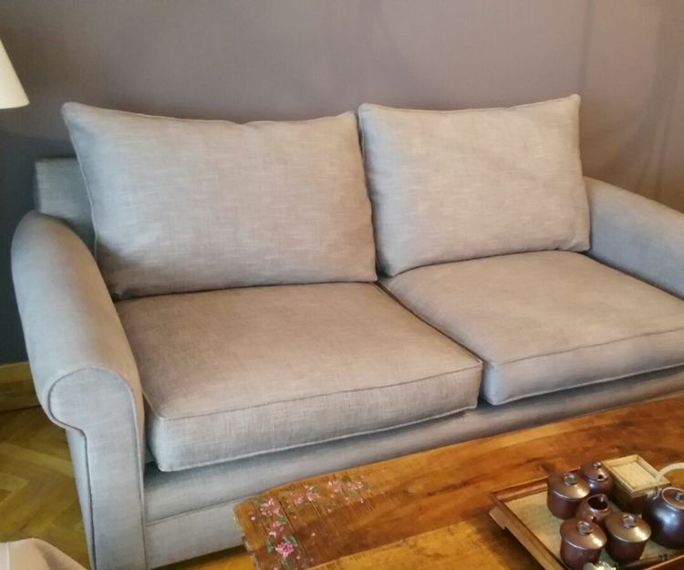Telas para sofás