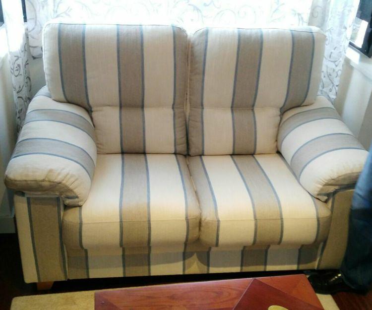 Tapizar con las mejores telas tu sofá