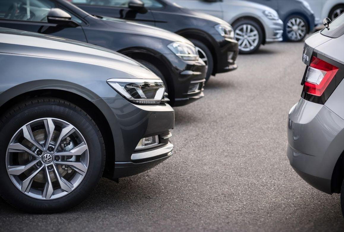 Vehículos de ocasión: Servicios de Automóviles Santos
