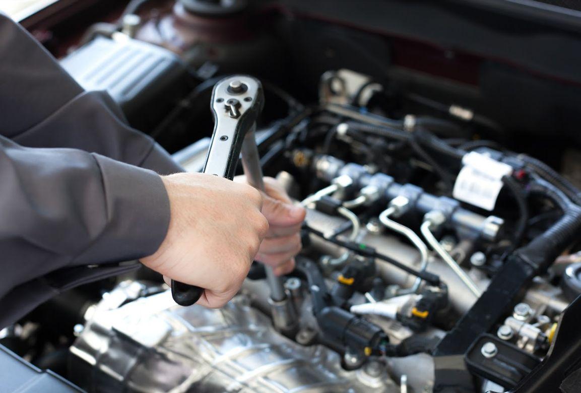 Mecánica en general del automóvil en Barbadás, Ourense