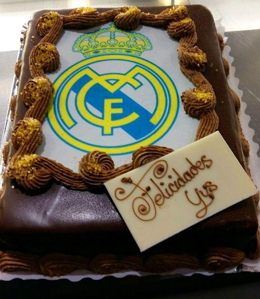 Tartas personalizadas: Productos y servicios de Cafetería Pastelería La Agüela