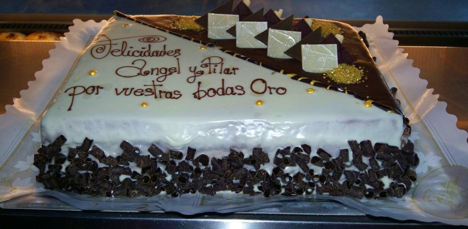 Foto 19 de Pastelerías en Getafe | Cafetería Pastelería La Agüela
