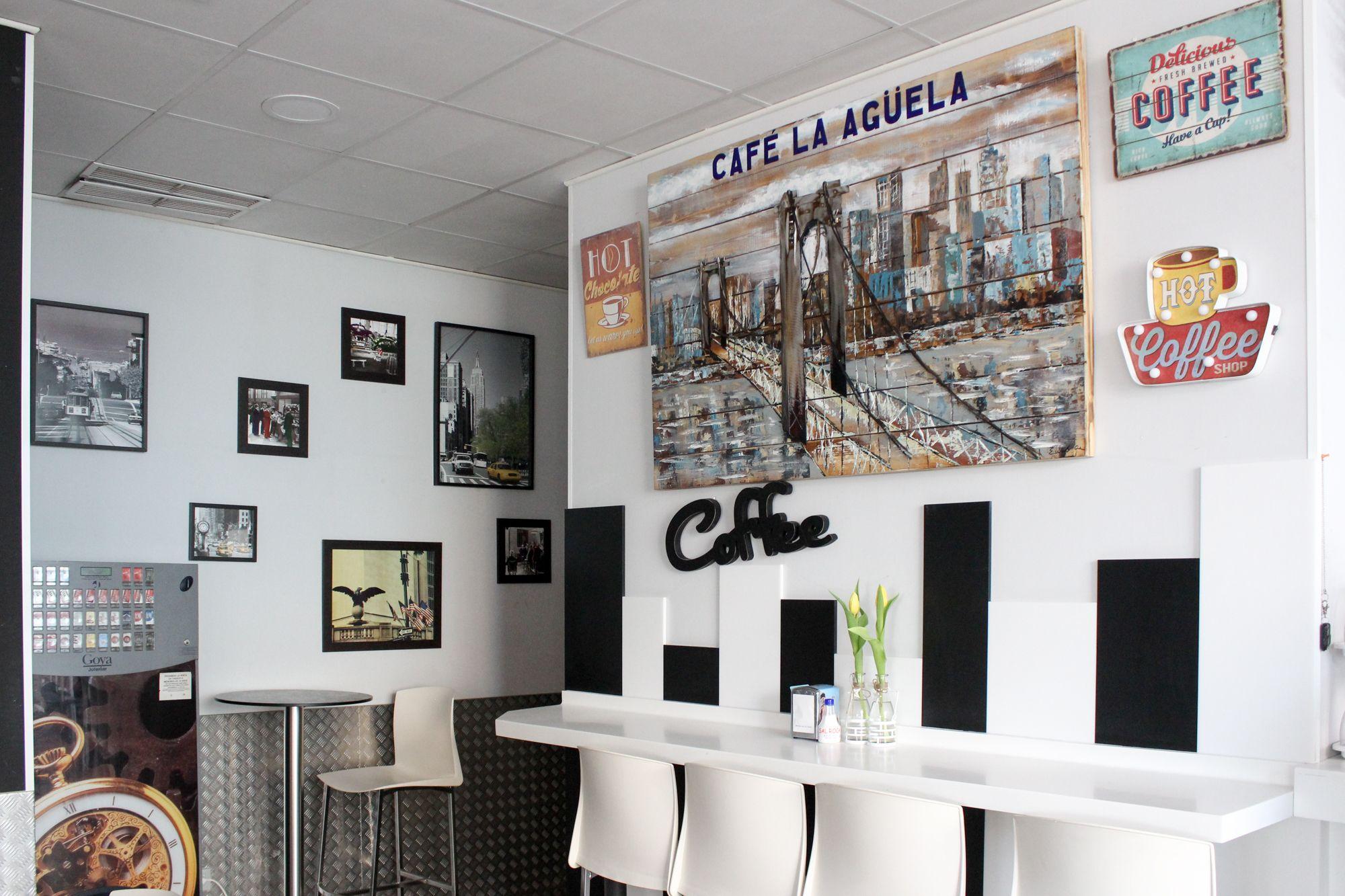 Foto 14 de Pastelerías en Getafe | Cafetería Pastelería La Agüela