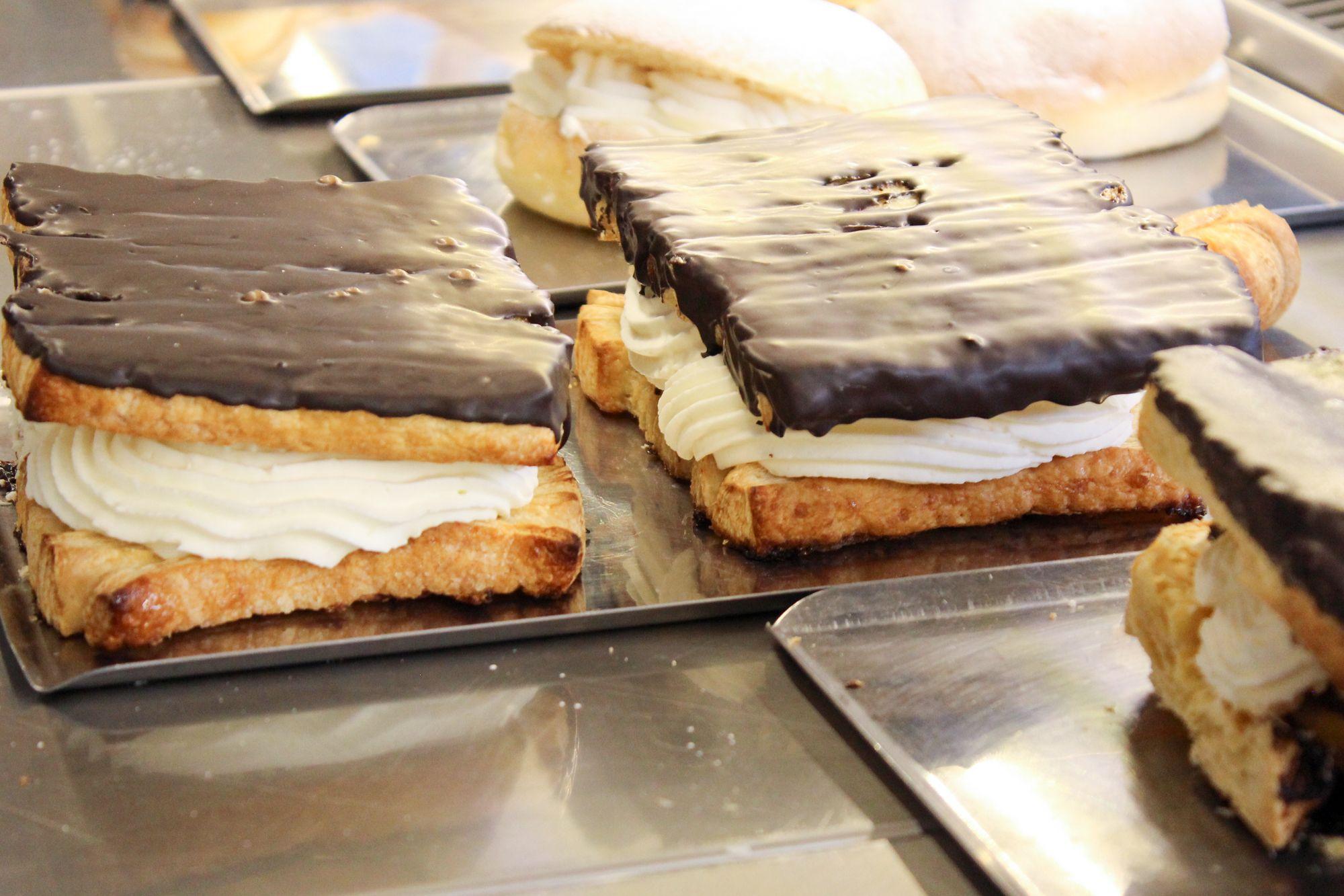 Foto 12 de Pastelerías en Getafe | Cafetería Pastelería La Agüela