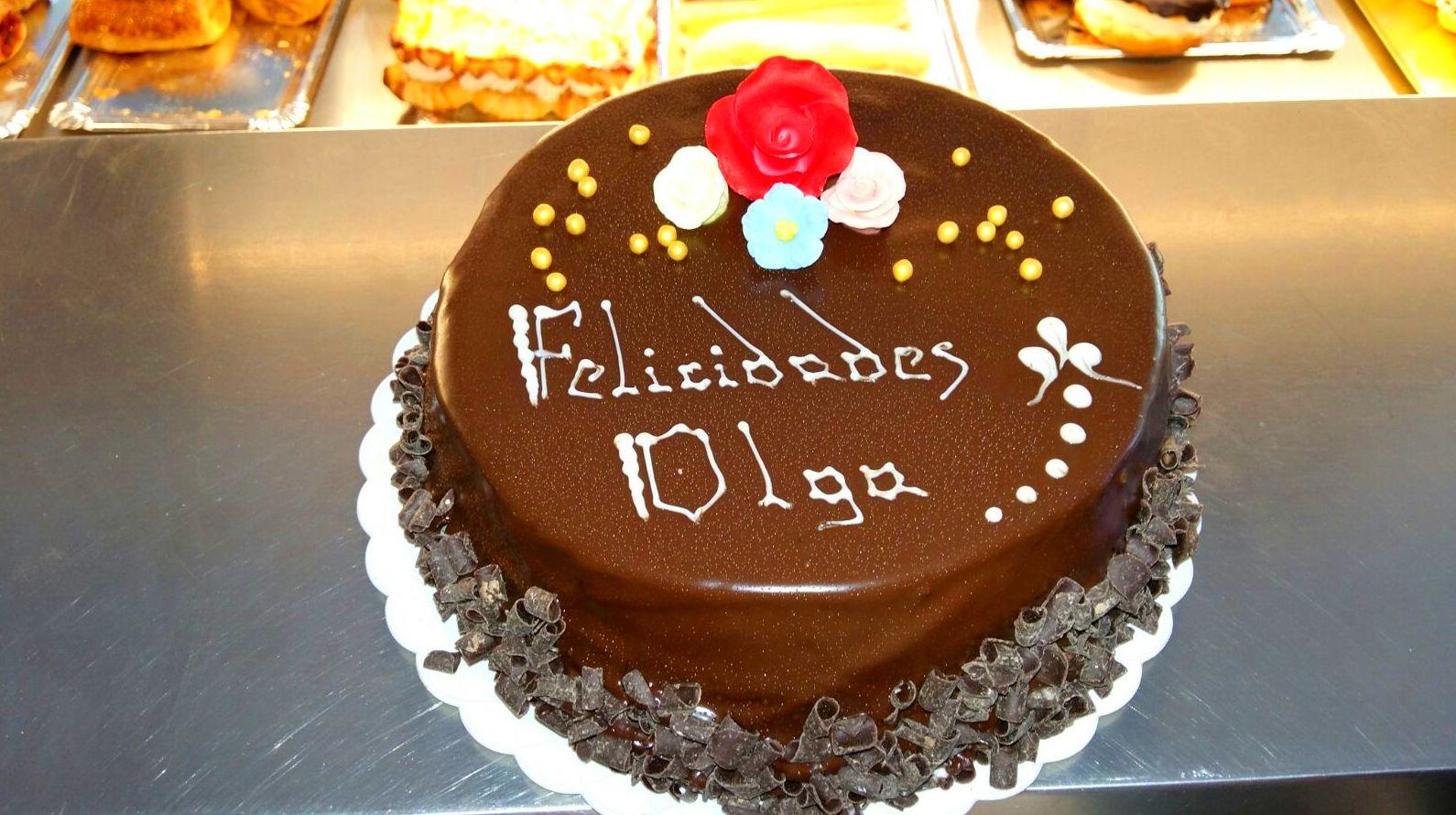 Foto 18 de Pastelerías en Getafe | Cafetería Pastelería La Agüela