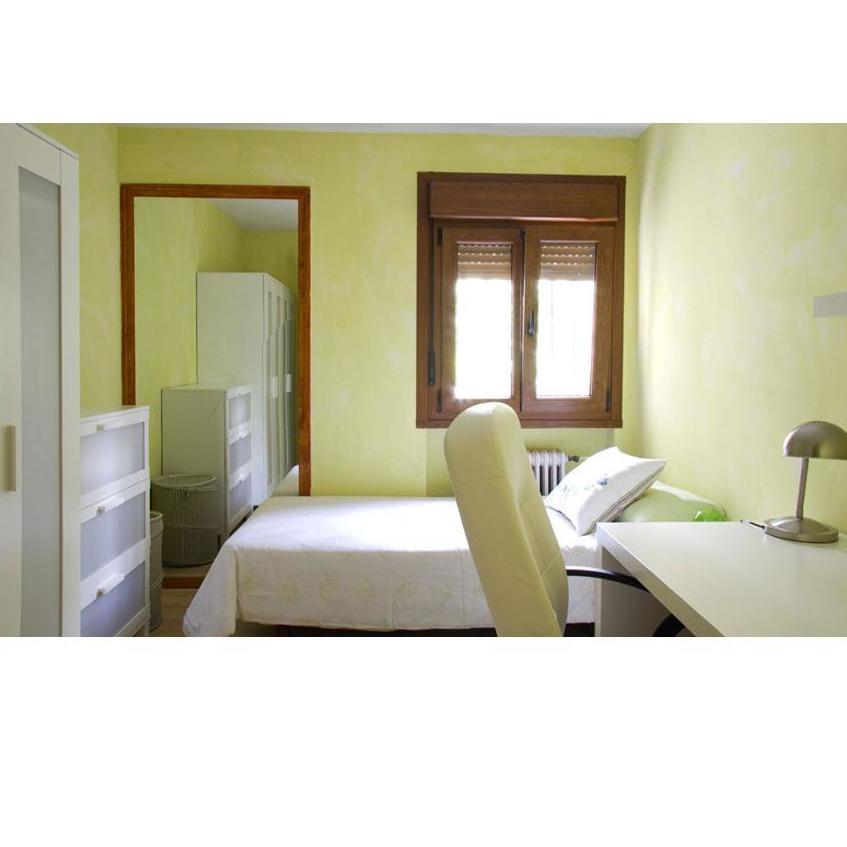 Habitación 9: Servicios y habitaciones de Casa de Laura