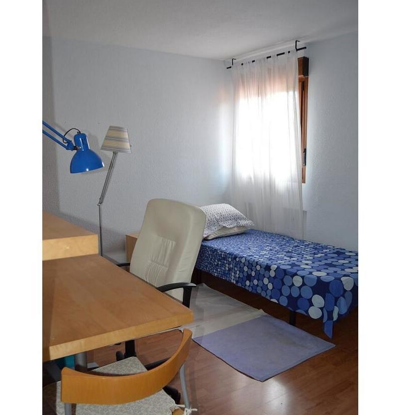 Habitación 3: Servicios y habitaciones de Casa de Laura