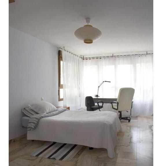 Habitación 7: Servicios y habitaciones de Casa de Laura