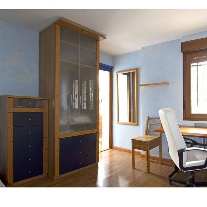 Habitación 8: Servicios y habitaciones de Casa de Laura