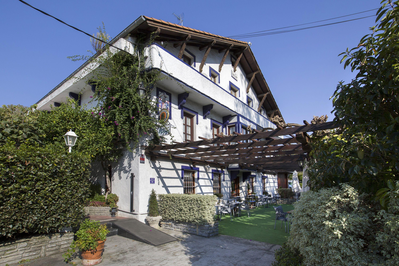 Foto 29 de Restaurantes en Derio | Restaurante Artebakarra