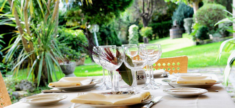 Restaurante para celebración de eventos en Derio, Bizkaia