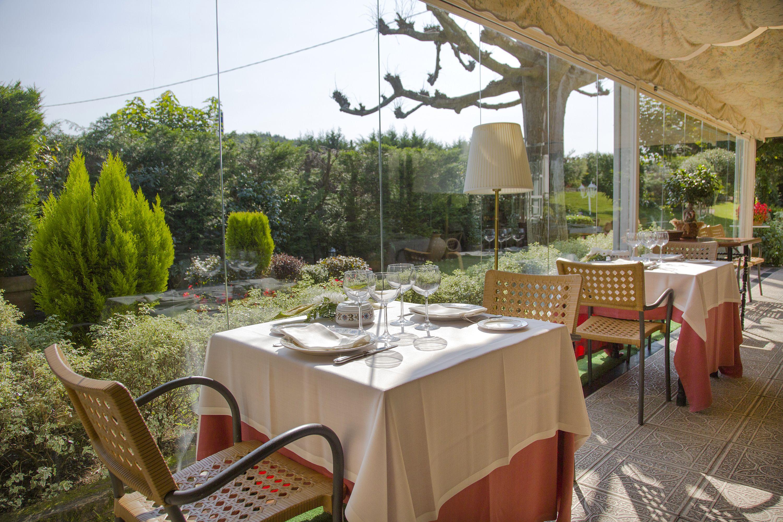 Foto 56 de Restaurantes en Derio | Restaurante Artebakarra