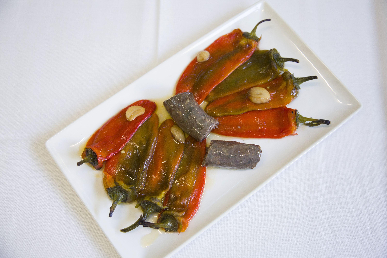 Foto 66 de Restaurantes en Derio | Restaurante Artebakarra