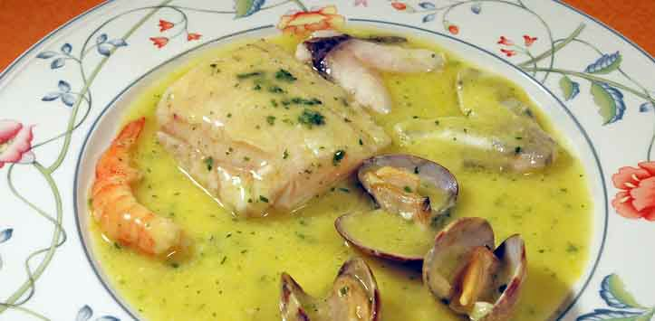 Menús para celebraciones en el Restaurante Artebakarra, Derio