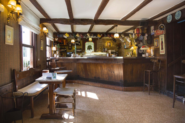 Foto 58 de Restaurantes en Derio | Restaurante Artebakarra
