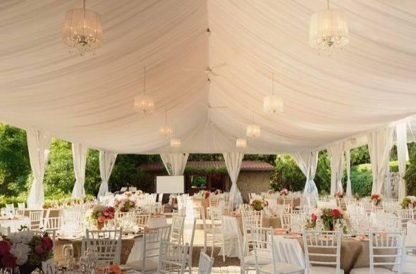 Carpas para bodas: Carpas y stands de Carpas Juan Luis
