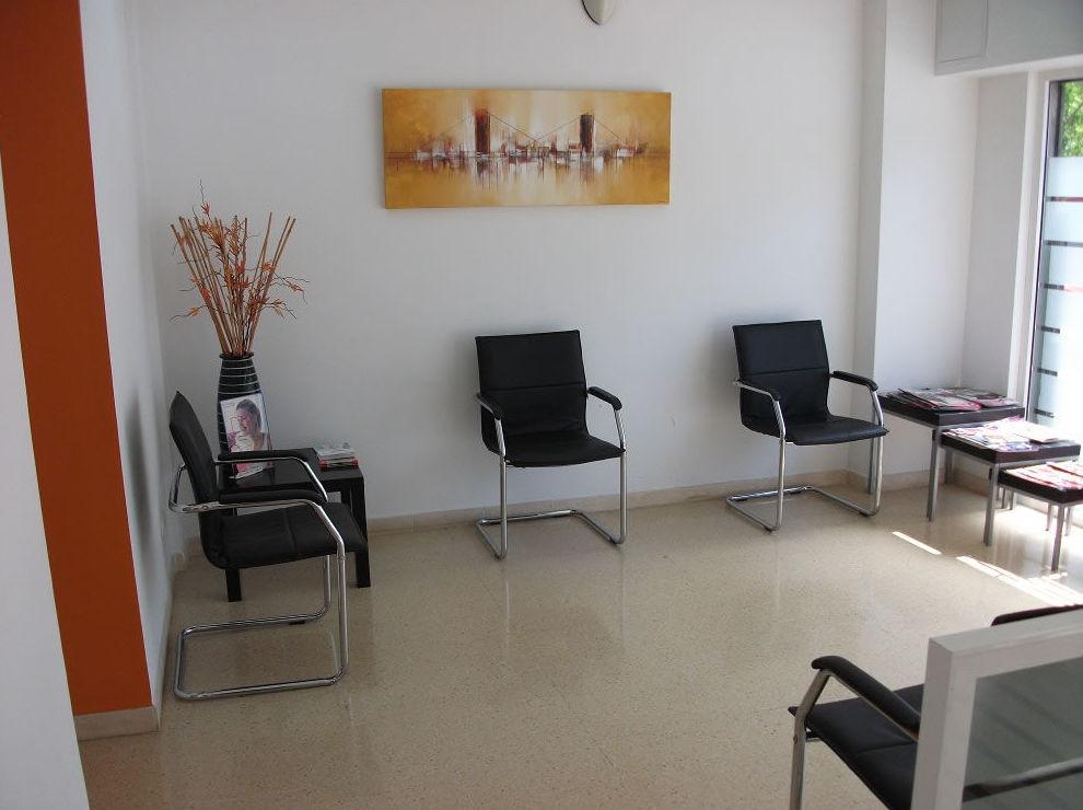 Dentista con amplia experiencia en Sabadell