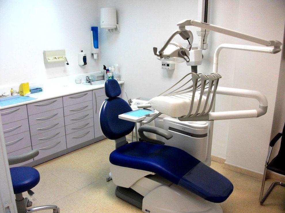 Tratamientos dentales en Sabadell