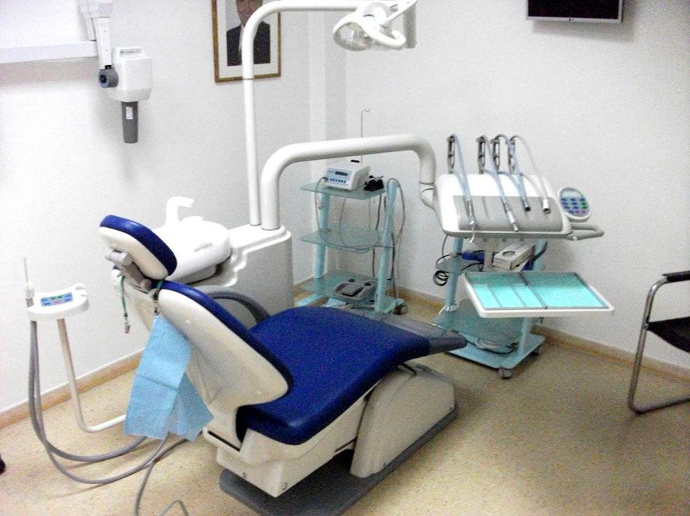 Cirugía oral y maxilofacial en Sabadell