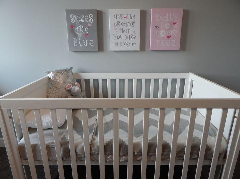 ¿Quieres un dormitorio para tu bebé?