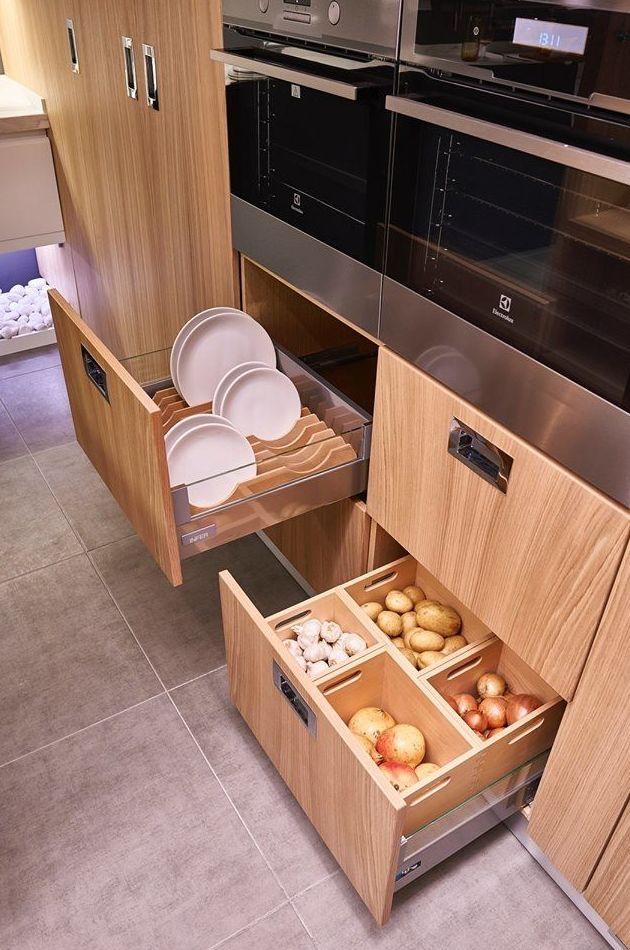 ¿Donde guardas tus patatas? Nuestras cajas de madera sirven para todo.
