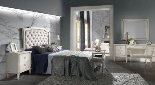 Composición para dormitorio