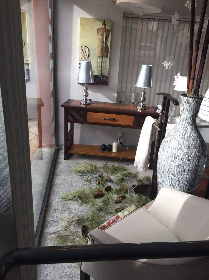 Empresa de muebles y decoración