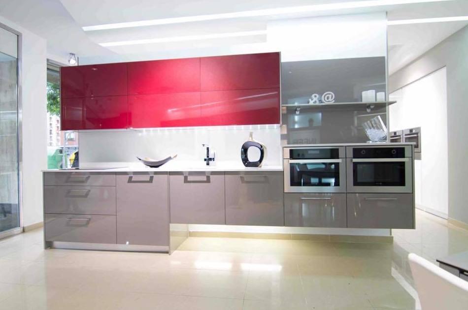 Infer Cocinas. Modelo REY: Productos y servicios de Muebles Marino