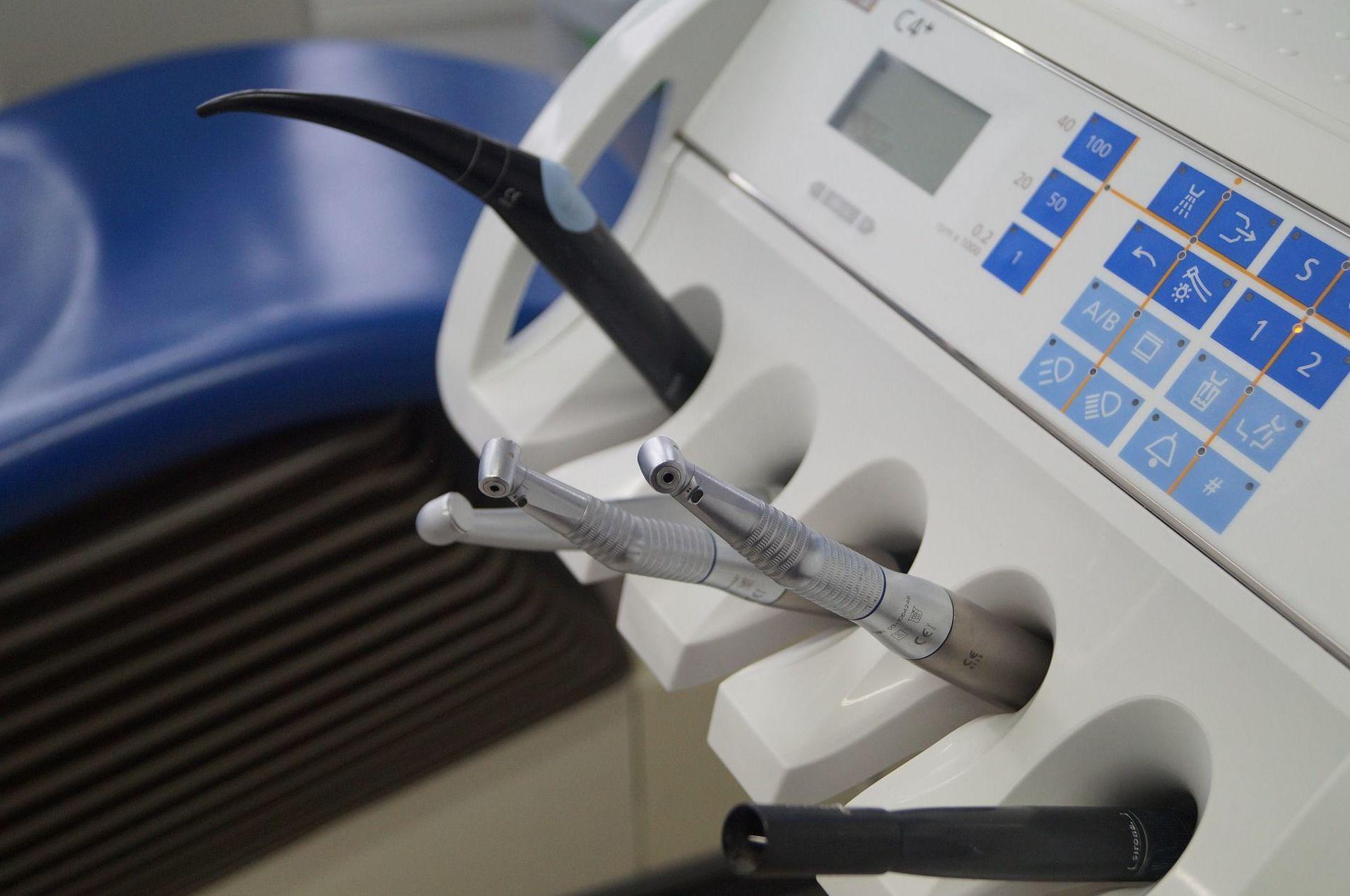 Urgencias dentales en Tárrega y Guissona