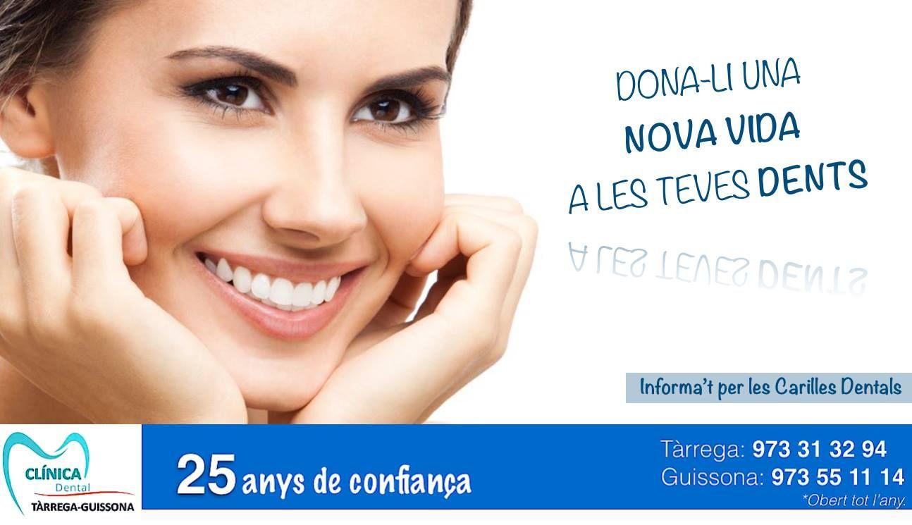 Foto 10 de Clínicas dentales en Tàrrega | Clínica Dental Tárrega - Guissona