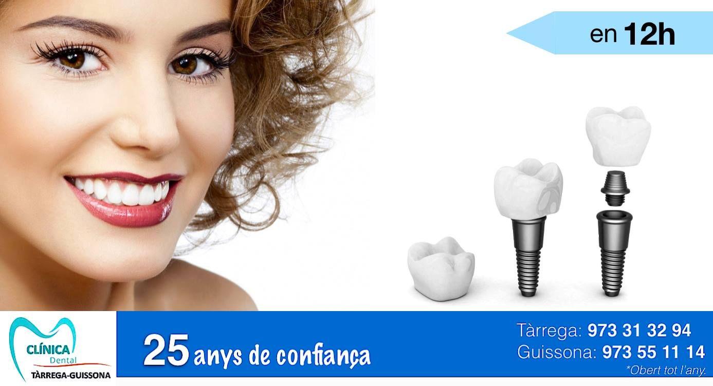 Foto 9 de Clínicas dentales en Tàrrega | Clínica Dental Tárrega - Guissona