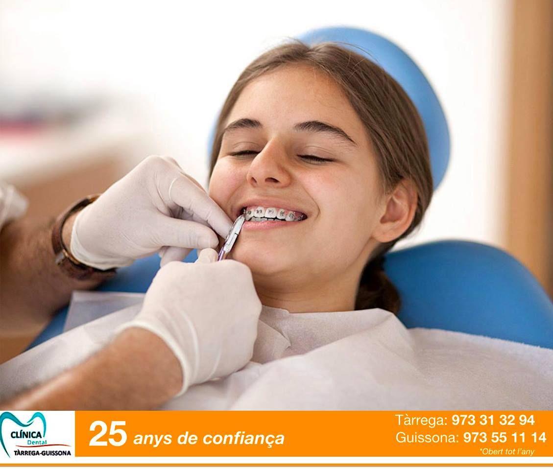Foto 6 de Clínicas dentales en Tàrrega | Clínica Dental Tárrega - Guissona