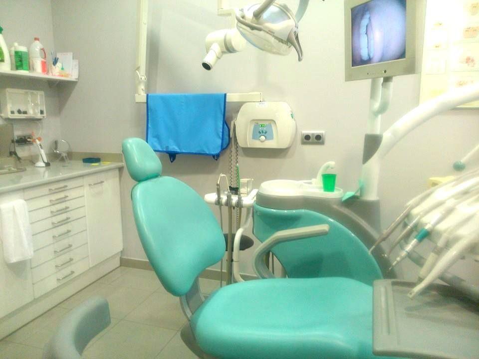 Foto 3 de Clínicas dentales en Tàrrega | Clínica Dental Tárrega - Guissona