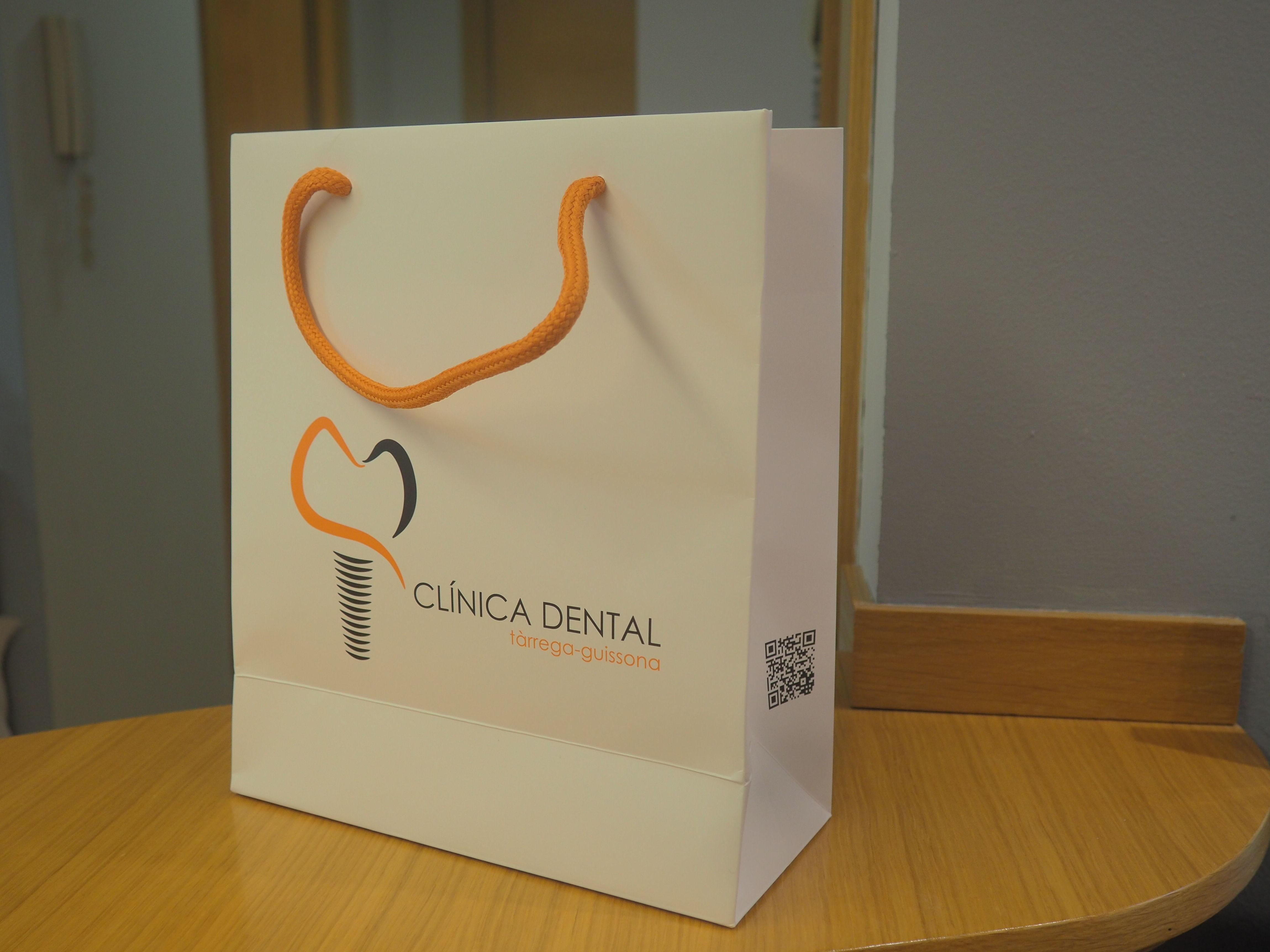 Foto 2 de Clínicas dentales en Tàrrega | Clínica Dental Tàrrega - Guissona