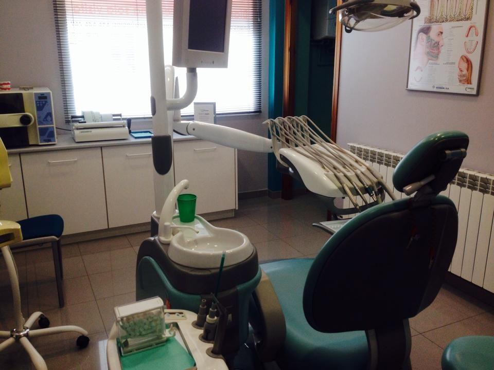 Foto 22 de Clínicas dentales en Tàrrega | Clínica Dental Tárrega - Guissona
