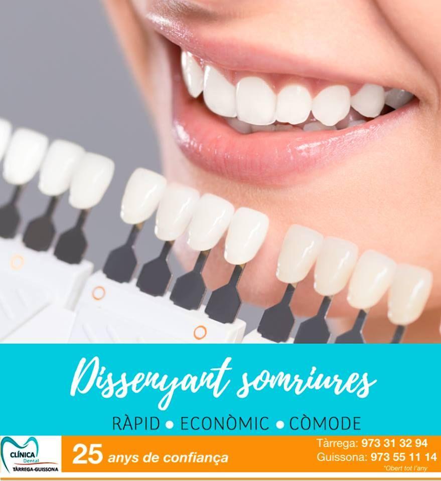 Foto 8 de Clínicas dentales en Tàrrega | Clínica Dental Tárrega - Guissona