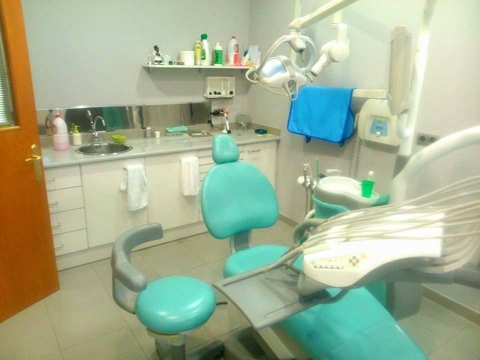 Foto 18 de Clínicas dentales en Tàrrega | Clínica Dental Tárrega - Guissona