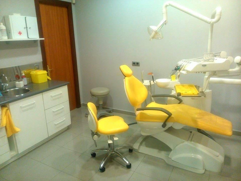Foto 19 de Clínicas dentales en Tàrrega | Clínica Dental Tárrega - Guissona