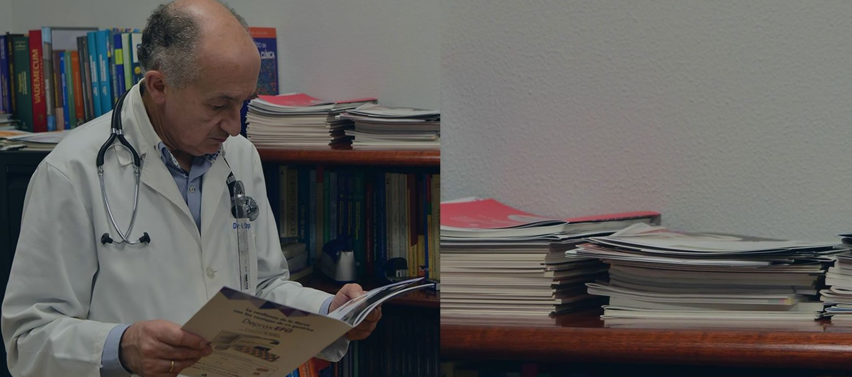 Foto 2 de Peritos médicos en OVIEDO | Pericia Médica