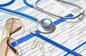 Informes médicos periciales