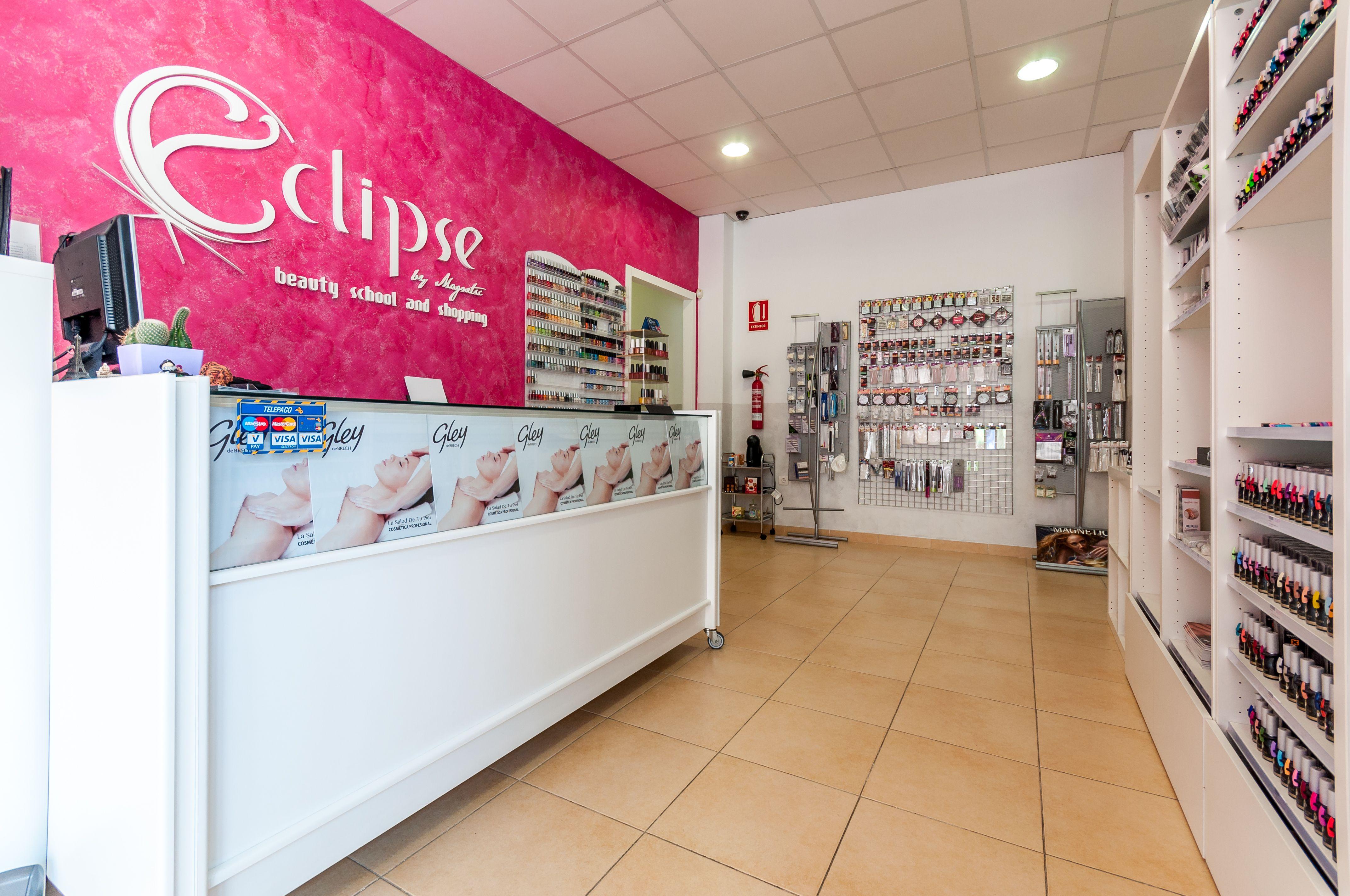 Foto 3 de Academias de peluquería y estética en  | Eclipse by Magnetic